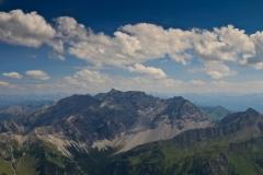 Vorarlberger Alpen
