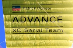 Advance XC Serial Team