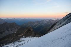 Oberalpstock und Brunnifirn