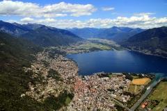 Locarno, Tenero, Bellinzona
