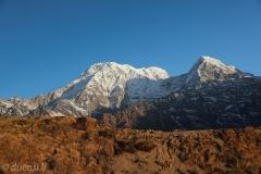 Annapurna Dakshin