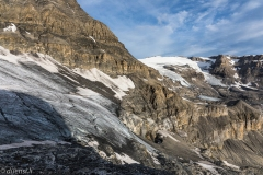Lämmerengletscher & Wildstrubelgletscher