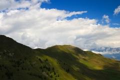 Val Lumnezia. Mundaun