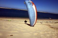 Ich. Dune de Pyla