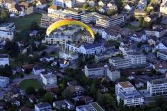 Ziska über Vaduz