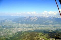 Rheintal und Liechtenstein