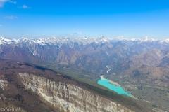 Lago die Ravedis