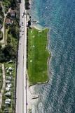 Landeplatz am Gardasee