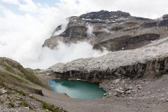 Lac de Téné