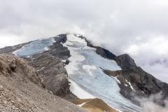 Wildhorngletscher & Tungelgletscher
