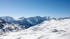 Skitour zum Piz Turba